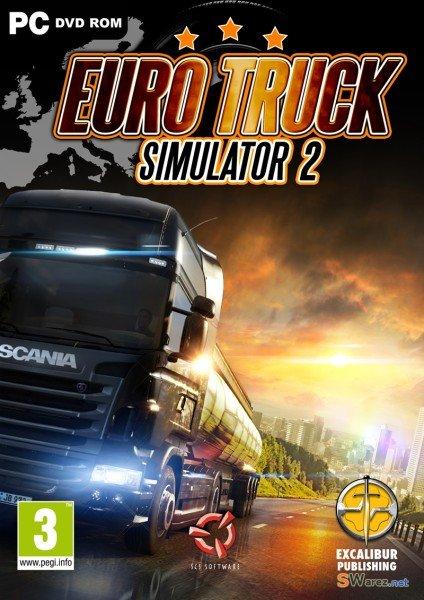 Скачать игру евро автобус